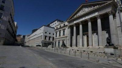 Políticas con discapacidad reivindican su papel. (moncloa.com)