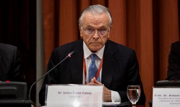 Caixabank i Bankia reactiven el procés d'unions entre entitats financeres. (AMIC)