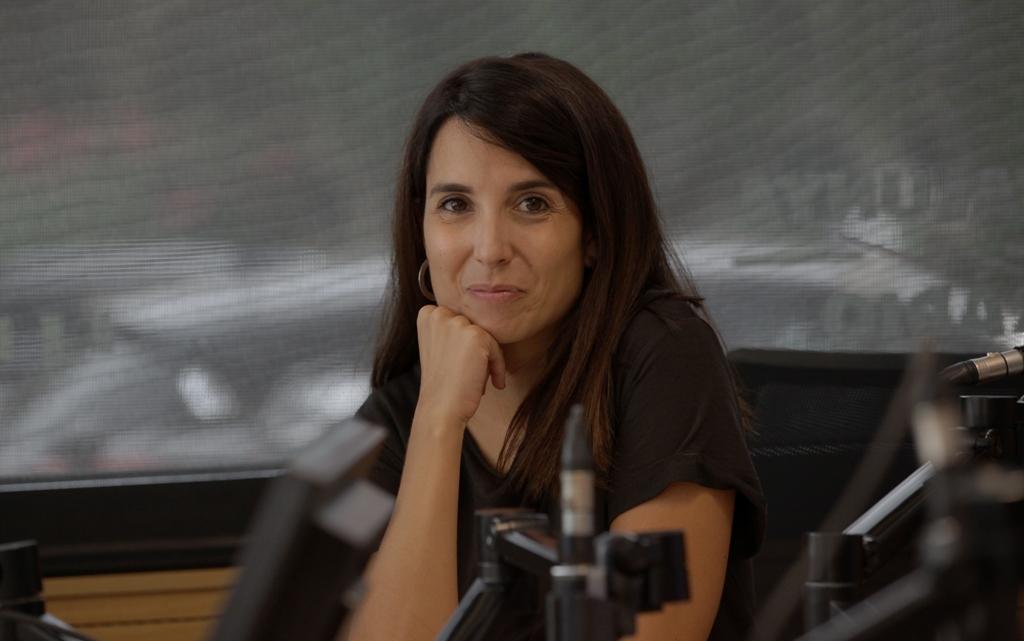 """Laura Rosel: """"Del 'FAQS' trobo a faltar l'adrenalina de jugar-t'ho tot en un dia a la tele, que és dura i cruel però enganxa molt"""". (Clack – AMIC)"""