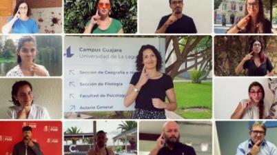Personas sordas se oponen a la falta de accesibilidad y a los prejuicios y estereotipos que merman su igualdad de oportunidades. (servimedia.es)