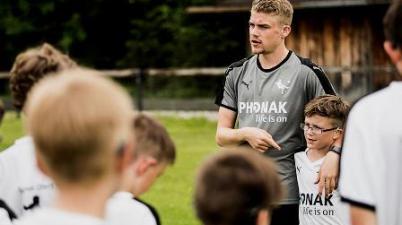 IFC Munich United: un club de fútbol inclusivo para jugadores sordos. (cronicaglobal.elespanol.com)