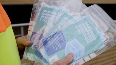 Sabadell aprueba el uso de mascarillas transparentes para personal de atención al público. (catalunyapress.es)