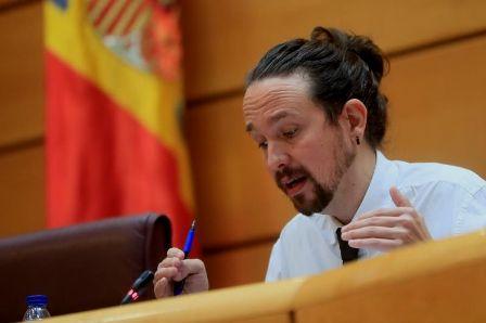 Pablo Iglesias: Es urgente acabar con la esterilización forzosa y reformar el Código Penal. (EFE / yahoo.com)