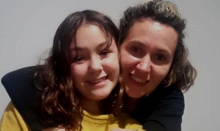 Amor y concientización | La historia detrás del video viral que grabaron una mamá sorda y su hija. (tn.com.ar)