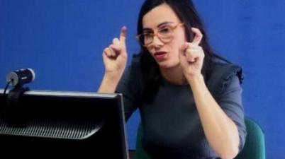 La CNSE alerta sobre el aislamiento comunicativo que afecta al alumnado sordo. (servimedia.es)