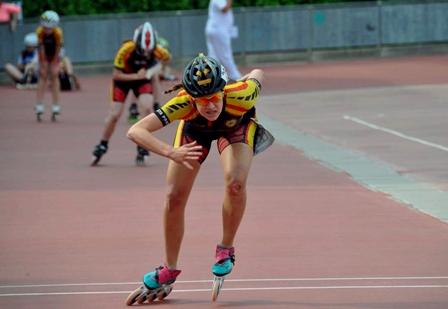 Campiona de patinatge, sorda… i alumna d'FP amb la meitat del temps sense intèrpret. (diarieducacio.cat)