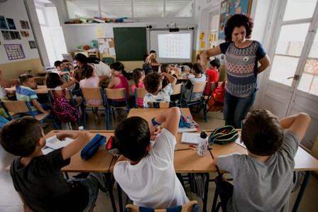 El Consejo Escolar de Andalucía a favor de la equiparación salarial de los técnicos de integración y lengua de signos. (cadiznoticias.es)