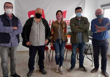 Coronavirus: Izquierda Unida denuncia el abandono de los sordos. (diariodejerez.es)