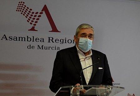 Ciudadanos apuesta por promover el uso de la lengua de signos en la administración. (murcia.com)