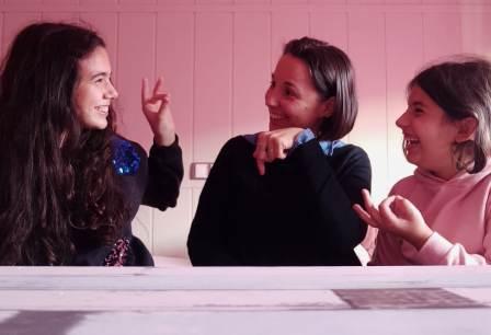 La odisea del alumnado sordo en tiempos de Covid. (eldiariodelaeducacion.com)