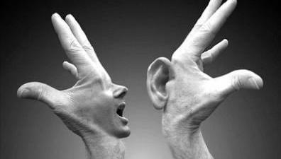Cuba ha roto la barrera del silencio que EE. UU. refuerza contra su comunidad sorda. (Granma.cu)