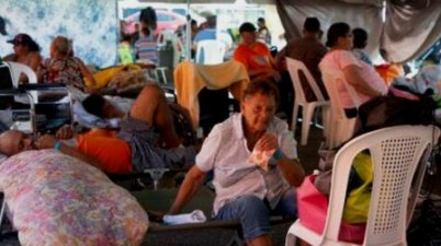 """Sordos puertorriqueños se sienten olvidados en medio de la emergencia: """"Es una falta de respeto"""". (primerahora.com)"""