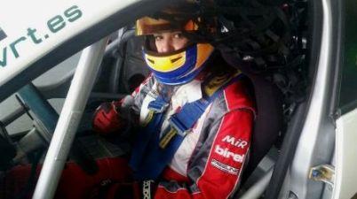 Entrevistamos a Lydia Sempere, piloto de carreras con implante coclear. (audifon.es)