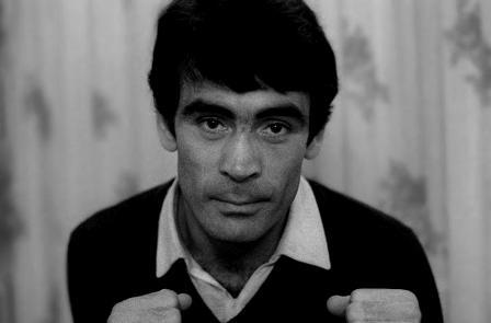 José Hernández: la leyenda del púgil sordo. (lavanguardia.com)