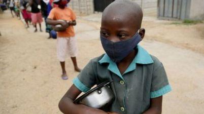 """Los niños """"hechizados"""" de África. (eldiario.es)"""