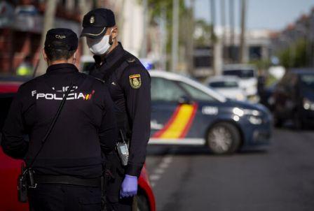 Una pareja de unos 70 años aparece muerta en su vivienda del barrio de Los Montecillos, en Dos Hermanas. (diariodesevilla.es)