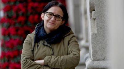 Susana Castelo: «La pandemia ha dejado ver, más que nunca, las carencias en accesibilidad». (lavozdegalicia.es)